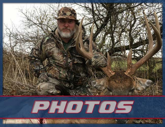 Slim's Knox County Whitetail's Photos